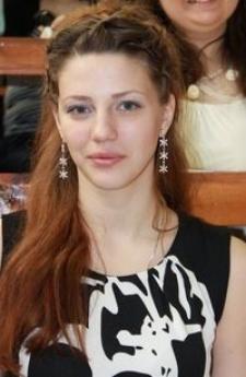Алёна Васильевна Карастелёва