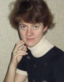 Ольга Александровна Югова