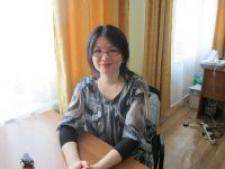 Назира Избастыевна Есимханова