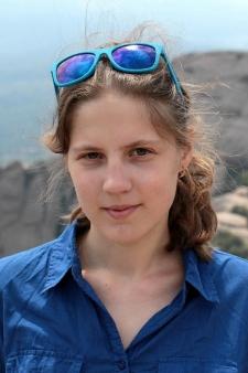 Анна Михайловна Груздева