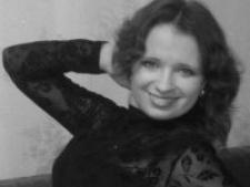 Нелли Вячеславовна Ускова