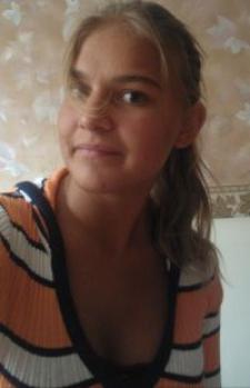 Валерия Антоновна Генералова