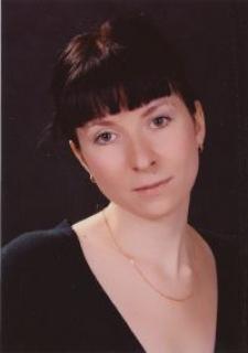 Зоя Александровна Бабашкина