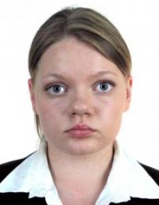 Дария Рашитовна Галимова