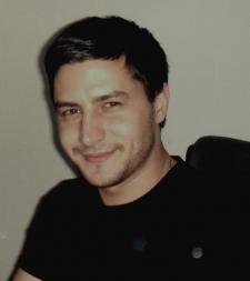 Георг Гехайрович Гаспарян