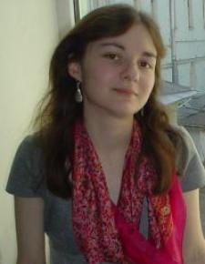 Татьяна Николаевна Никонорова
