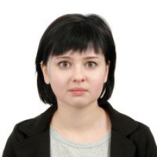 Анна Викторовна Лебедева