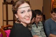 Камила Сергеевна Николаева