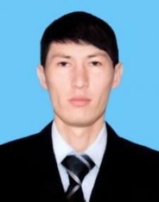 Murodilla Marufovich Yakubbaev