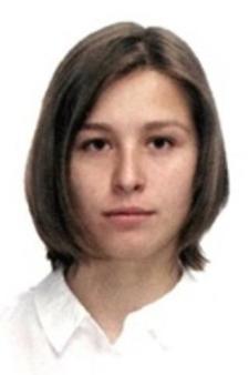 Мария Кирилловна Пронина