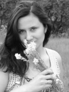 Марина Сергеевна Вьюник