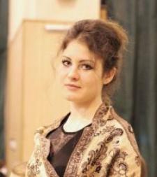Валерия Александровна Зотова
