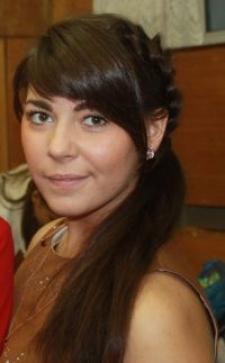 Валерия Вадимовна Шатунова