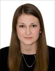 Марина Игоревна Лежнина