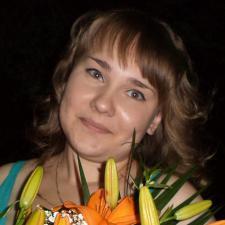 Алёна Владимировна Обухова