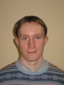 Евгений Викторович Леухин