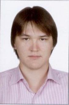 Павел Фаритович Булатов