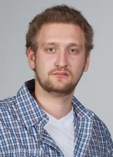 Марк Витальевич Алёшкин