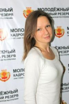 Светлана Юрьевна Алексеева