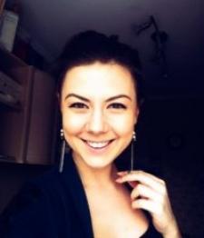 Анна Эдуардовна Кроткова