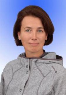 Елена Алексеевна Безгласная
