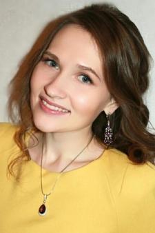 Анна Викторовна Печеркина