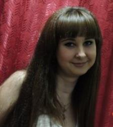 Ксения Юрьевна Мельникова