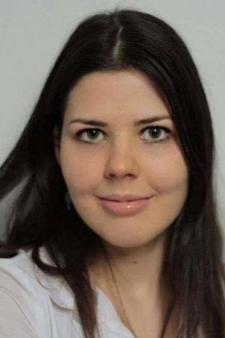 Лина Андреевна Будаева