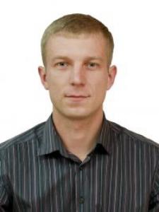 Юрий Игоревич Дробышев