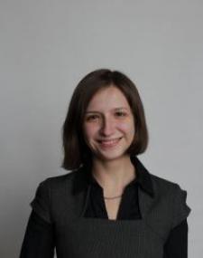Ирина Юрьевна Завьялова