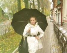 Екатерина Викторовна Шендрыгина (Плевина)
