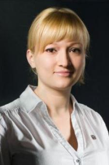 Элеонора Николаевна Занько