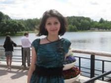 Ани Гагиковна Сукиасян