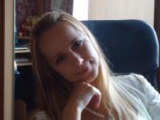 Мария Владимировна Коновалова