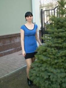 Ольга Владимировна Белых