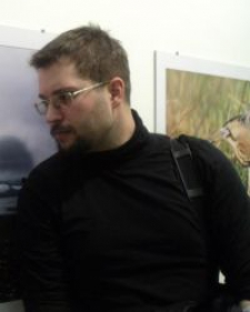 Антон Алексеевич Петров