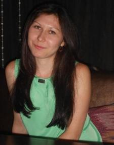 Адиля Тагировна Акманова