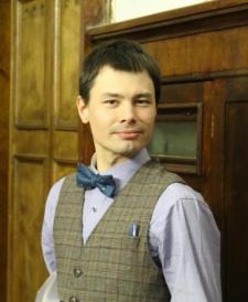 Артём Алексеевич Фоменков