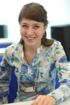 Анна Андреевна Новоселова