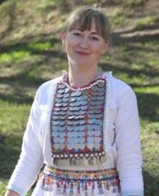 Елена Григорьевна Ласточкина