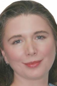 Елена Владимировна Груздева