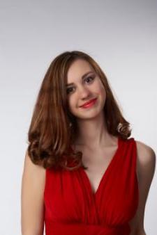 Анастасия Алексеевна Попова