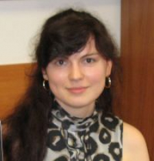 Светлана Сергеевна Самсонова