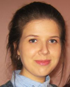 Ирина Сергеевна Княжева