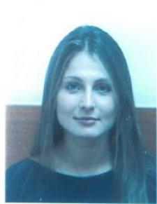Ксения Александровна Иванова