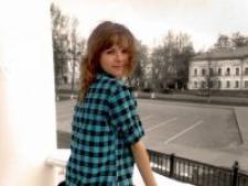Ксения Евгеньевна Гернер