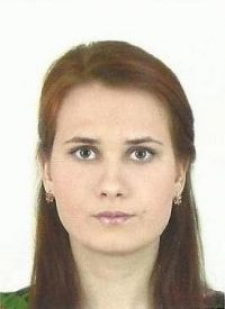 Дарья Алексеевна Зиновьева