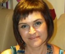Илона Васильевна Клименко