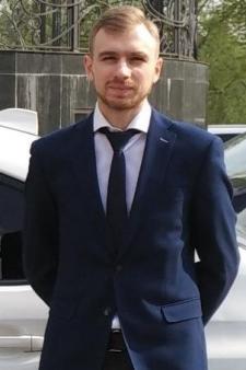 Сергей Викторович Фетисов