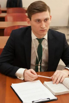 Александр Артурович Кишев